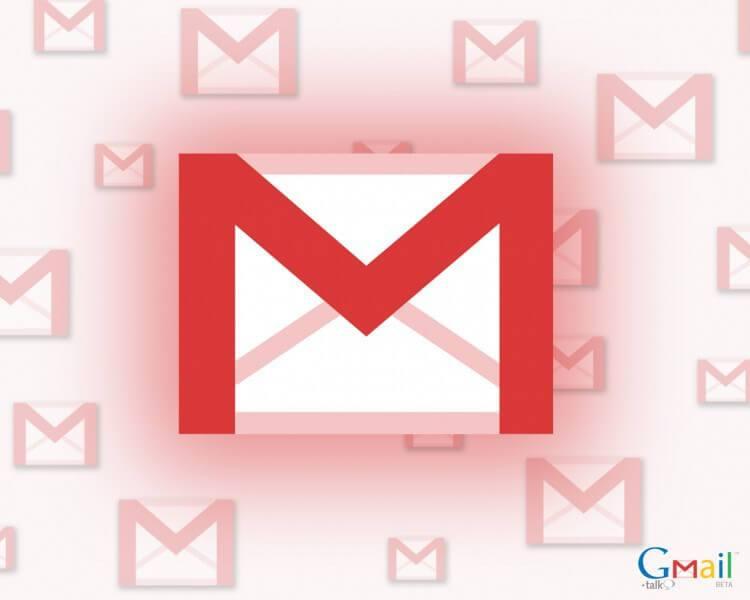 Criar conta Gmail