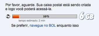 Bol Mail