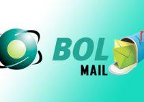 Como fazer login no BOL mail