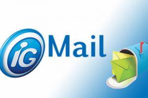 Como fazer o login no Ig Mail